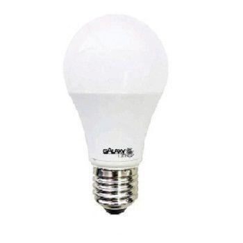 Lampada Led Bulbo 4,8W A60 3000K  E27  Bivolt Galaxy
