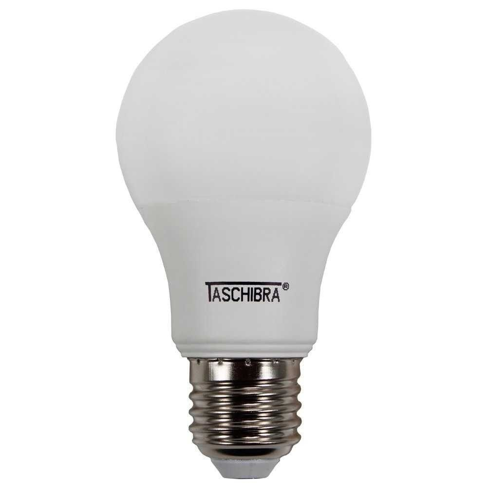 Lampada Led Bulbo Tkl 450/30  6500K E27 Taschibra