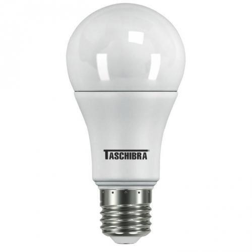 Lampada Led Bulbo Tkl900/60  6500K  E27  Taschibra