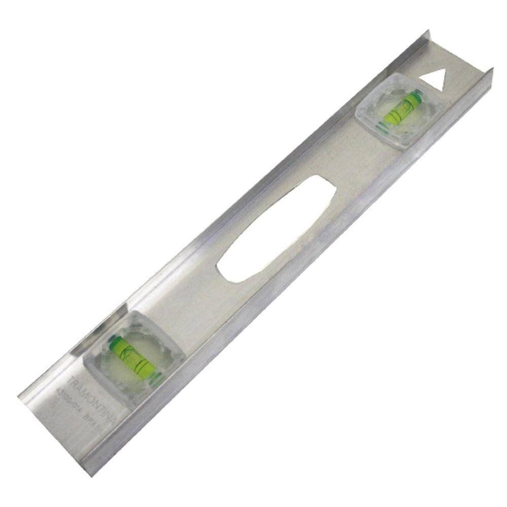 Nivel de Alumínio 30Cm 43100/012 Tramontina