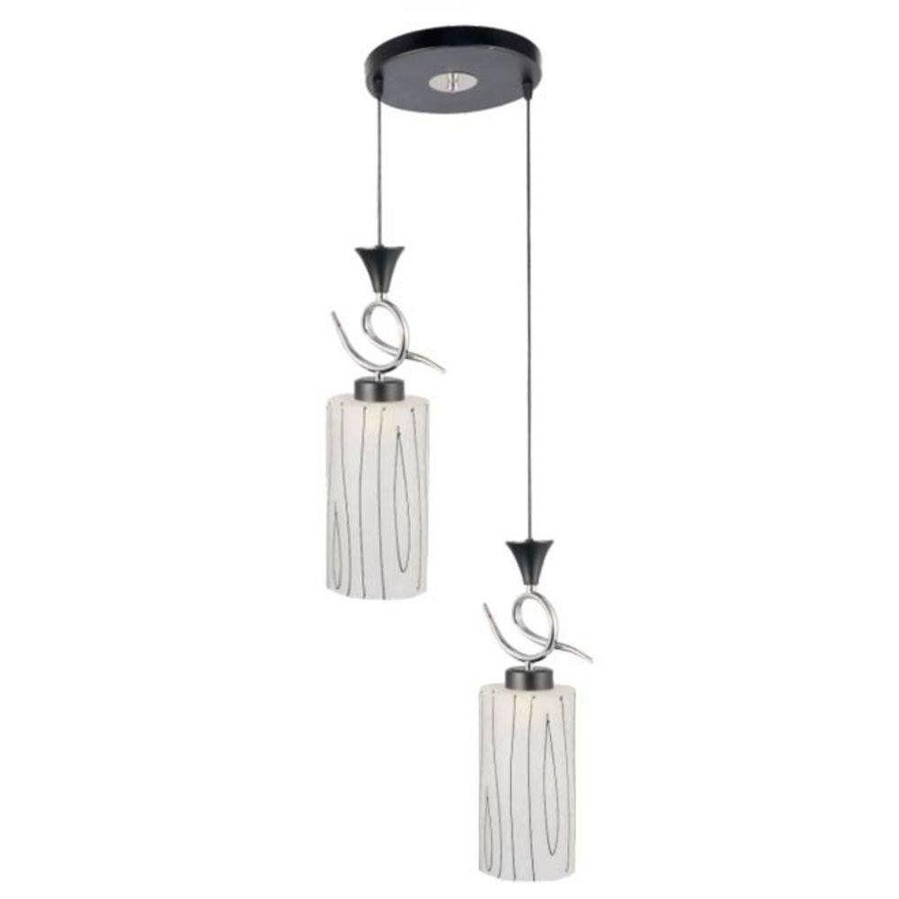 Pendente Grafics 2 Lamp Pd1937/2 Emak
