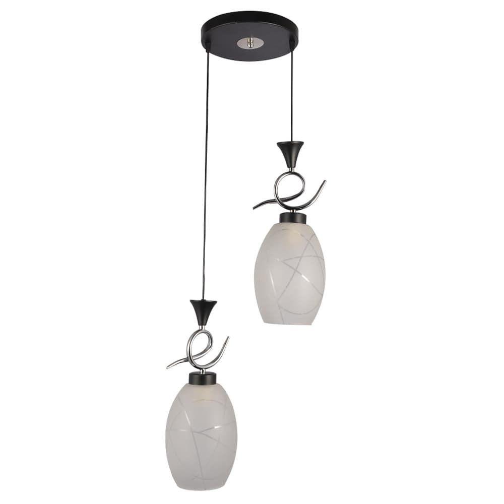 Pendente Roma 2 Lamp Pd2169/2 Emak