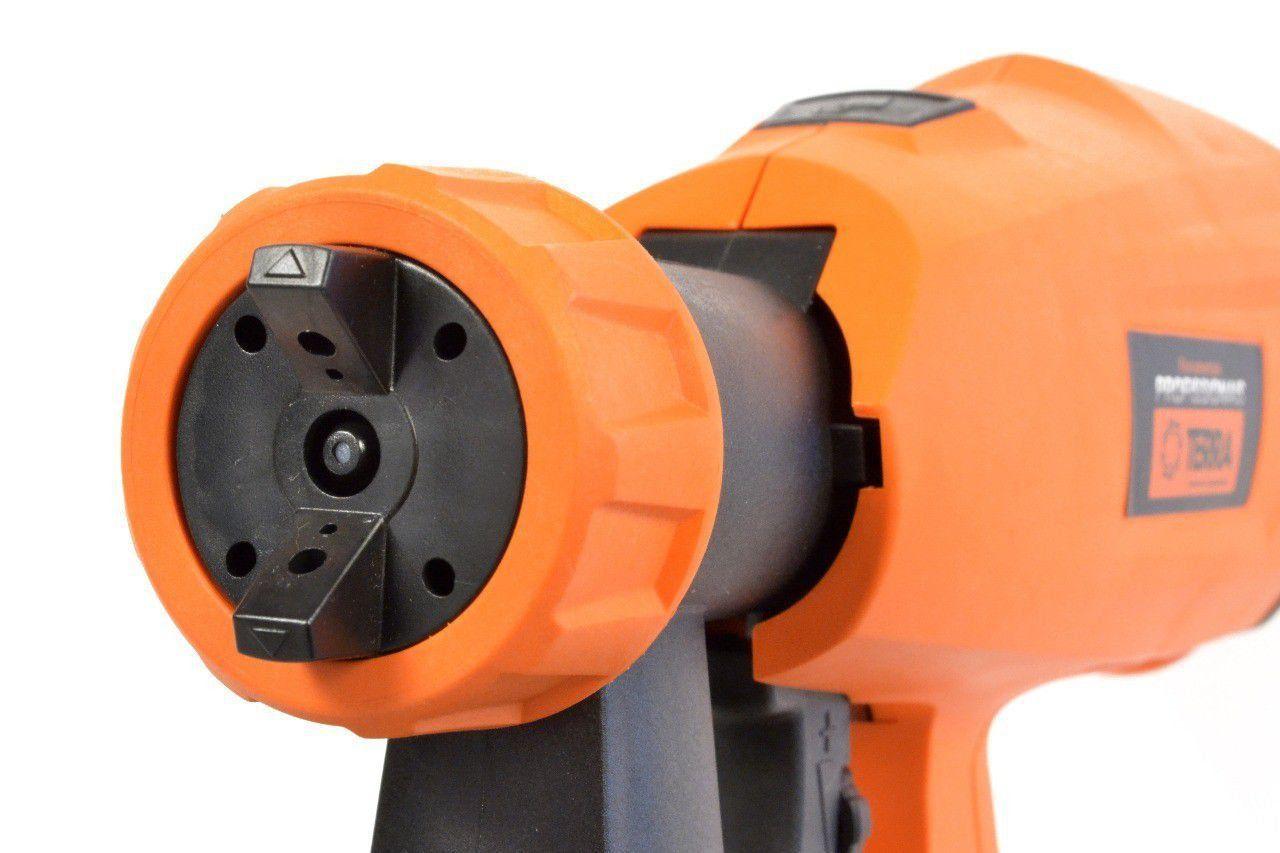 Pistola Para Pintura Compact Tpc350W 220V Terra