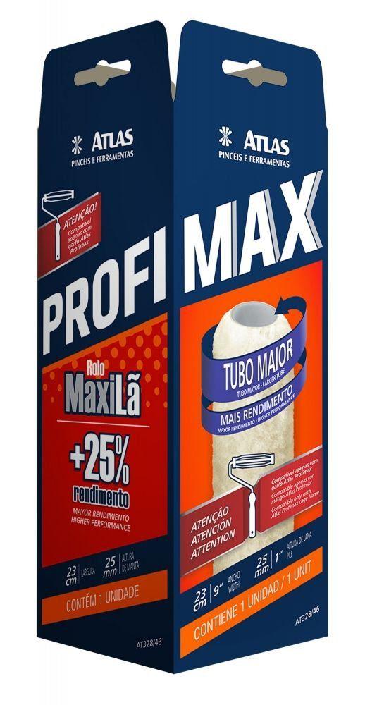 Rolo Maxila Profimax 25X23X46 -  At328/46  Atlas