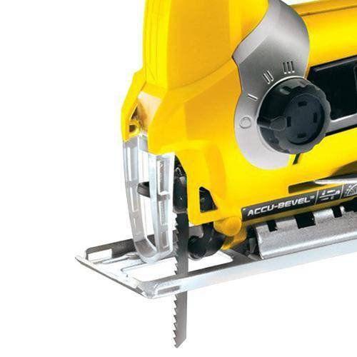 Serra Tico Tico 600W 220V  Sts0600K-B2  Stanley