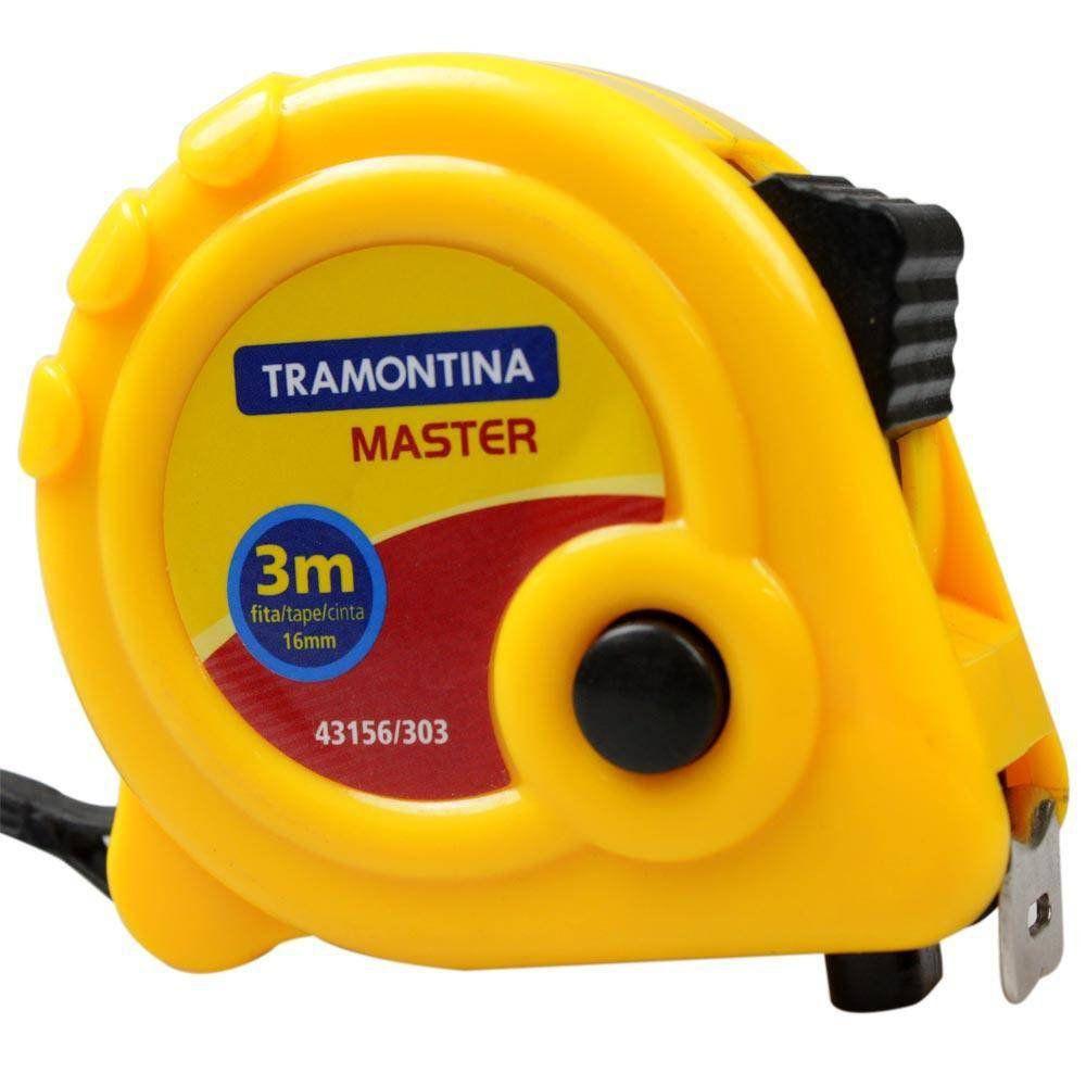 Trena 3 Metros 43156/303 Tramontina