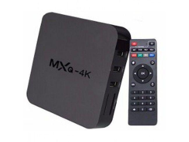 Tv Box Mx9 K4 Hevc