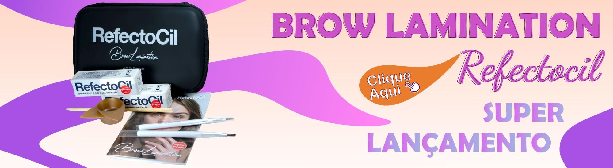 Brow Lamination Refectocil