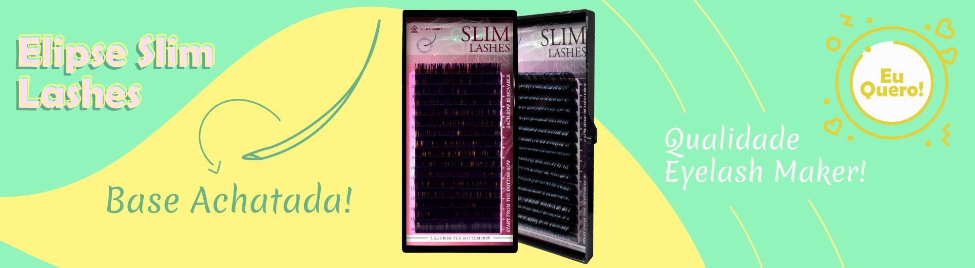 Slim Lashes Eyelash Maker