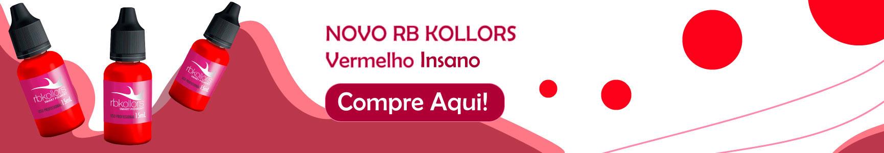 vermelho intenso rb kollors