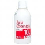 Água Oxigenada Cremosa Rioquimica 10 Volumes 90ml