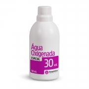 Água Oxigenada Cremosa Rioquímica 30 Vol 90ml