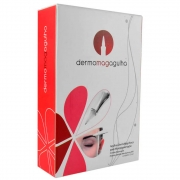 Agulha Dermomag 5 Pontas Linear Pen/Junior