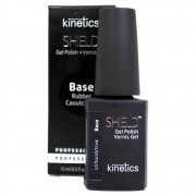 Base Kinetics Rubber Shield Gel Polish 15ml