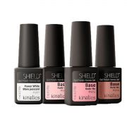 Base Kinetics Shield Gel para Unhas e Francesinha