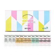 BB Glow Stayve Kit Booster Starter Serum 12 Ampolas