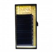 Cílios Eyelash Maker Premium Mink 16 Fileiras Curvatura C