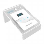 Combo Controle Digital Sirius White + Dermografo Sharp 300 Pró Preto