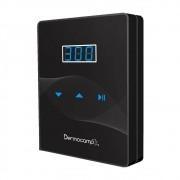 Combo Controle Slim Dark Preto + Sharp 300 Pro Preto