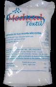 Compressa de Gaze Não Estéril Medical Textil 13 Fios 500un