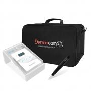 Conjunto Controle Digital Sirius White + Dermografo Sharp 300 Pró Preto
