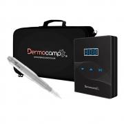 Conjunto Controle Slim Dark Preto + Sharp 300 Pro Prata