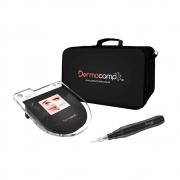 Conjunto Controle Touch Cristal + Sharp 300 Black