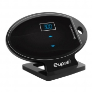 Controle de Velocidade Digital Dermocamp Elipse Preto