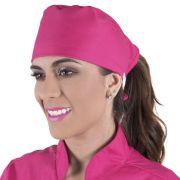 Gorro FunWork Gabardine Pink