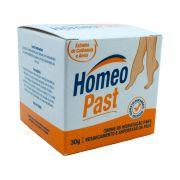 Creme Homeopast para Fissuras e Ressecamentos da Pele