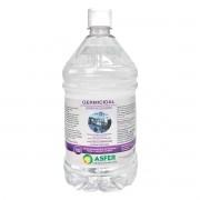 Desinfetante Hospitalar Asfer Germicidal 1L