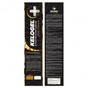 Fita Adesiva Silicone Kelogel Tratamento Queloide 70cmx3cm 1.8mm Premium