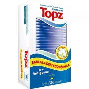 Haste Flexível Topz com 300un