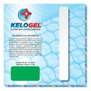 Kelogel Fita Adesiva Silicone Tratamento Queloide e Hipertrofia de Cicatriz 35x3cm