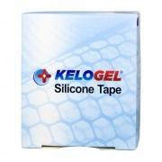 Kelogel Tape Silicone Medico Hospitalar 4cmx1,5m