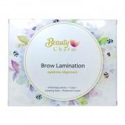 Kit Brow Lamination Beauty Charm
