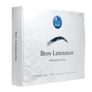 Kit Brow Lamination Sensiv