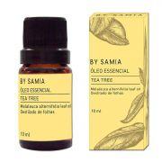 Óleo Essencial de Tea Tree (Melaleuca) 10ml