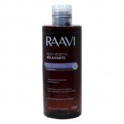 Óleo Vegetal Relaxante Raavi 250ml
