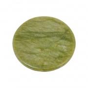 Pedra Jade para Cola Extensão de Cílios