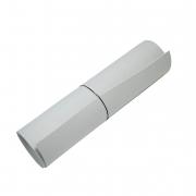 Pele Artificial Sintética 14cmx75cm Lisa 1mm
