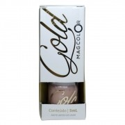 Pigmento Mag Color Gold 5ml Bege Escuro