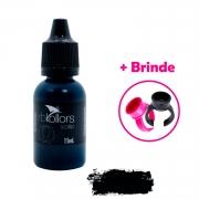 Pigmento Rb Kollors 15ml Scalp Black Velvet