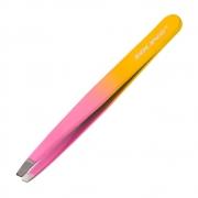 Pinça Soling Sobrancelha Tie-Dye Ref 300