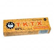 Pomada Anestésica TKTX 40% Amarela