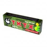 Pomada Anestésica TKTX 40% Verde