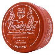 Pomada Thunderbird QOD Barber Shop 70gr