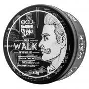 Pomada Walk QOD Barber Shop 70gr