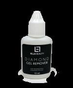 Removedor Gel Diamond para Alongamento de Cílios