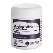 Vaselina Sólida Rioquímica Pote 90g